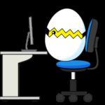 行政書士試験②:行政法は範囲が膨大!効率的な学習が超大切(2月)